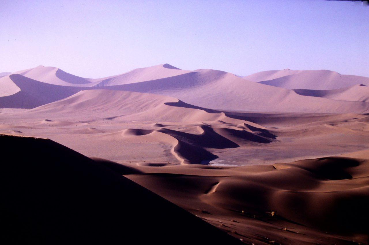 Die Schönheit der Namib, mc/mcvth,kasaan media, 2020