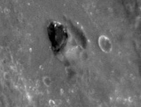 Merkur, NASA