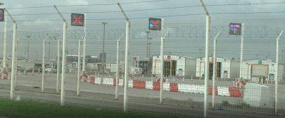Calais, kasaan media, 2021