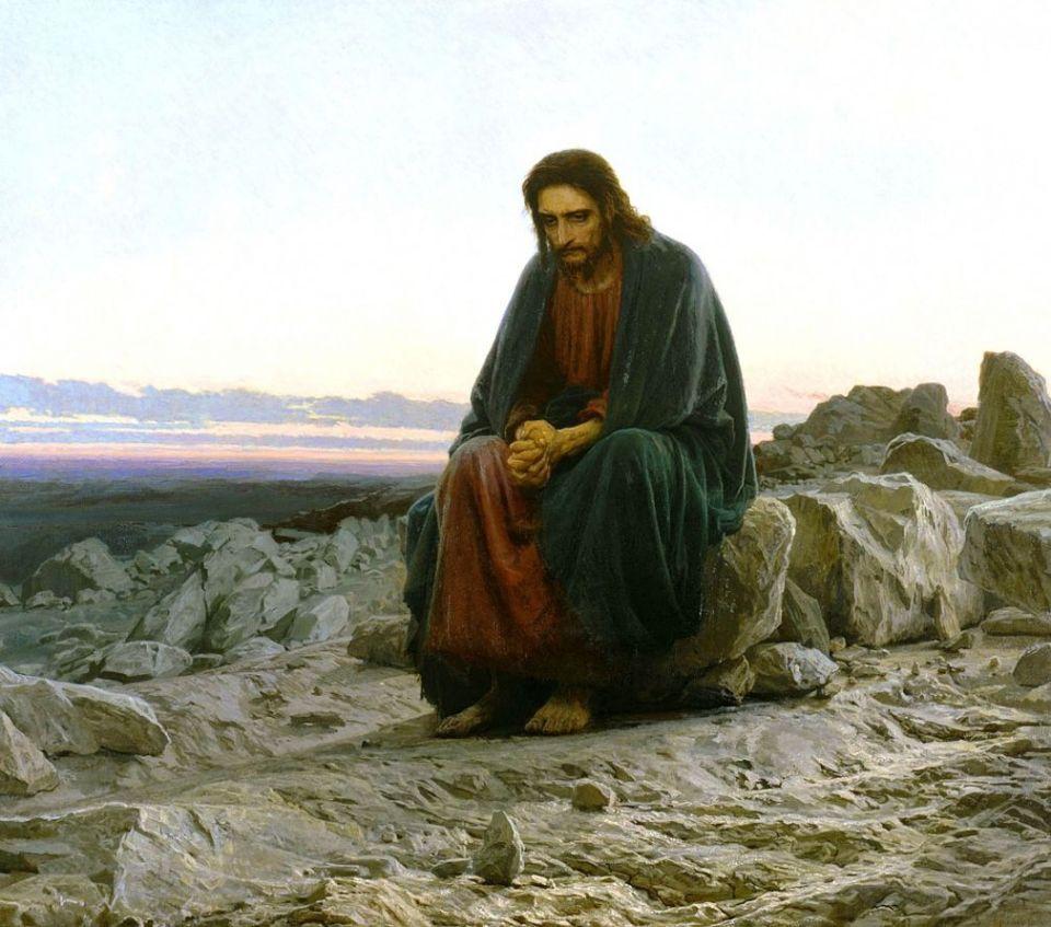 Jesus, 2021