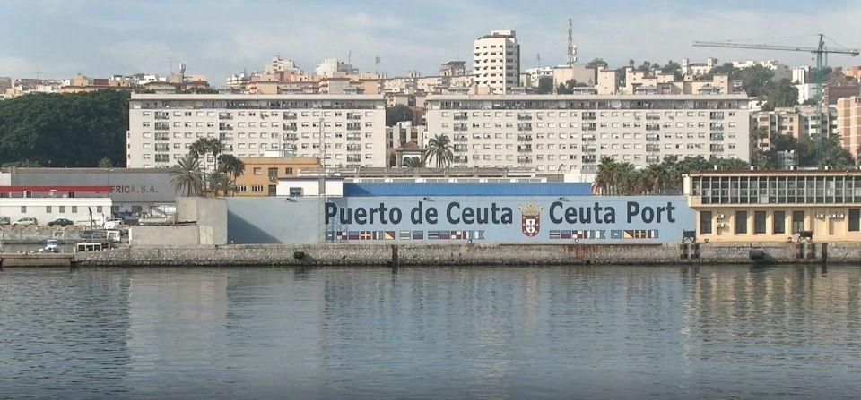 Ceuta, kasaan media, 2015