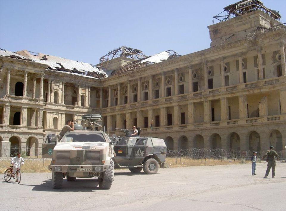 Königspalast, rs/kasaan media,Bild gepixelt aus Schutz für Soldaten, kasaan media, 2021