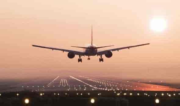 air flight crash