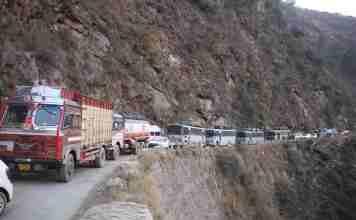Breaking News Kashmir, national highway, kashmir, jammu and kashmir, jammu srinagar,