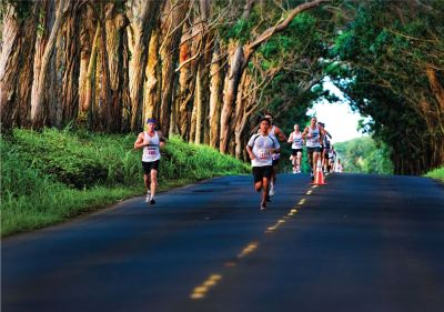 Photos and Videos | The Kauai Marathon & Half Marathon