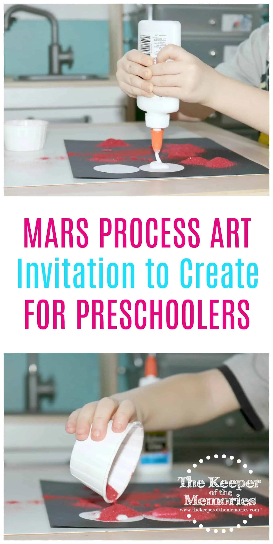 Mars Invite 2