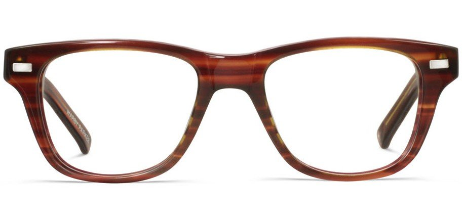The Kentucky Gent covers Warby Parkers latest eyewear collection.