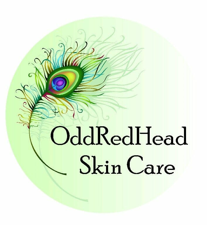 The Kentucky Gent for Odd Red Head Skin Care