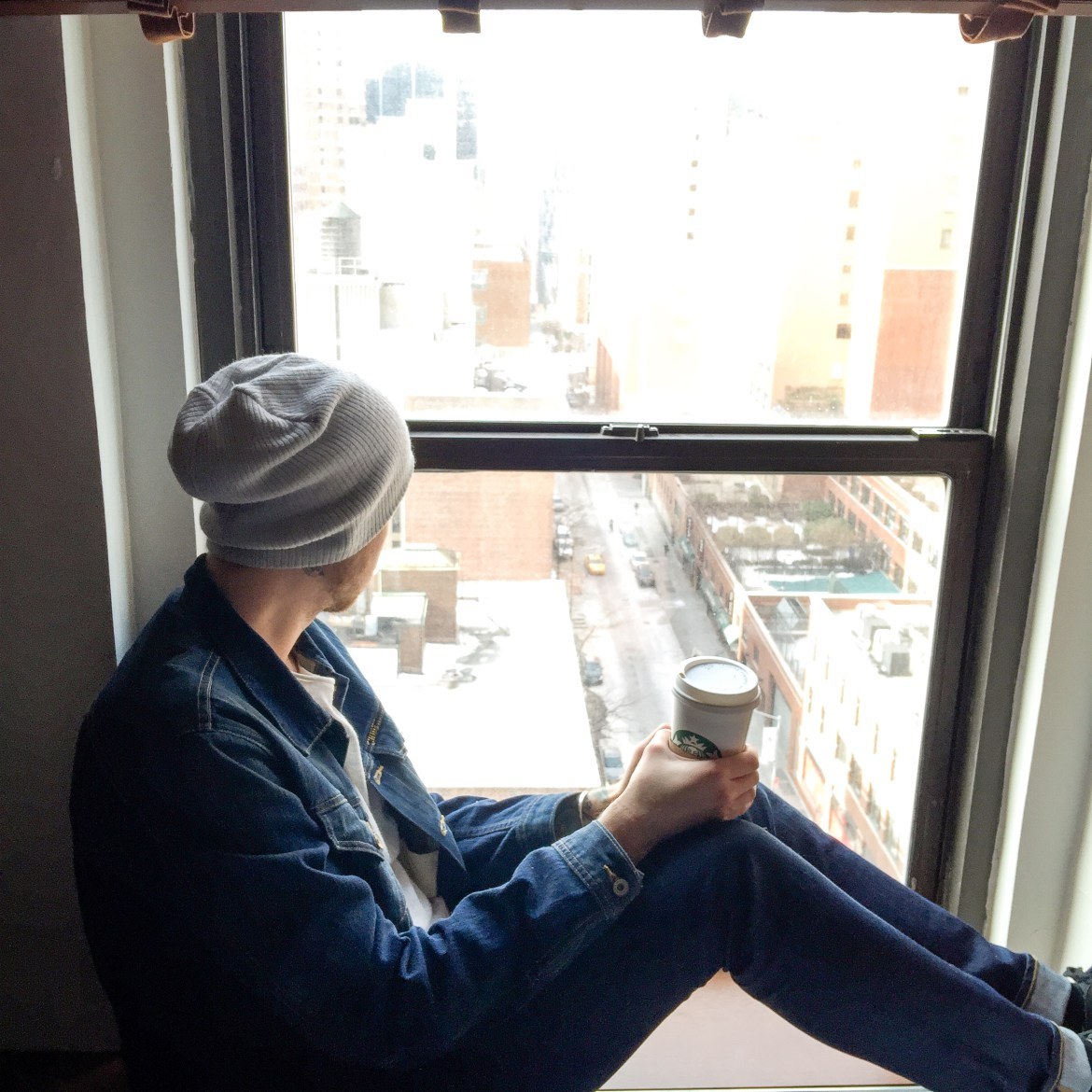 The Kentucky Gent, a men's fashion and lifestyle blogger, shares advice on knowing your limits.