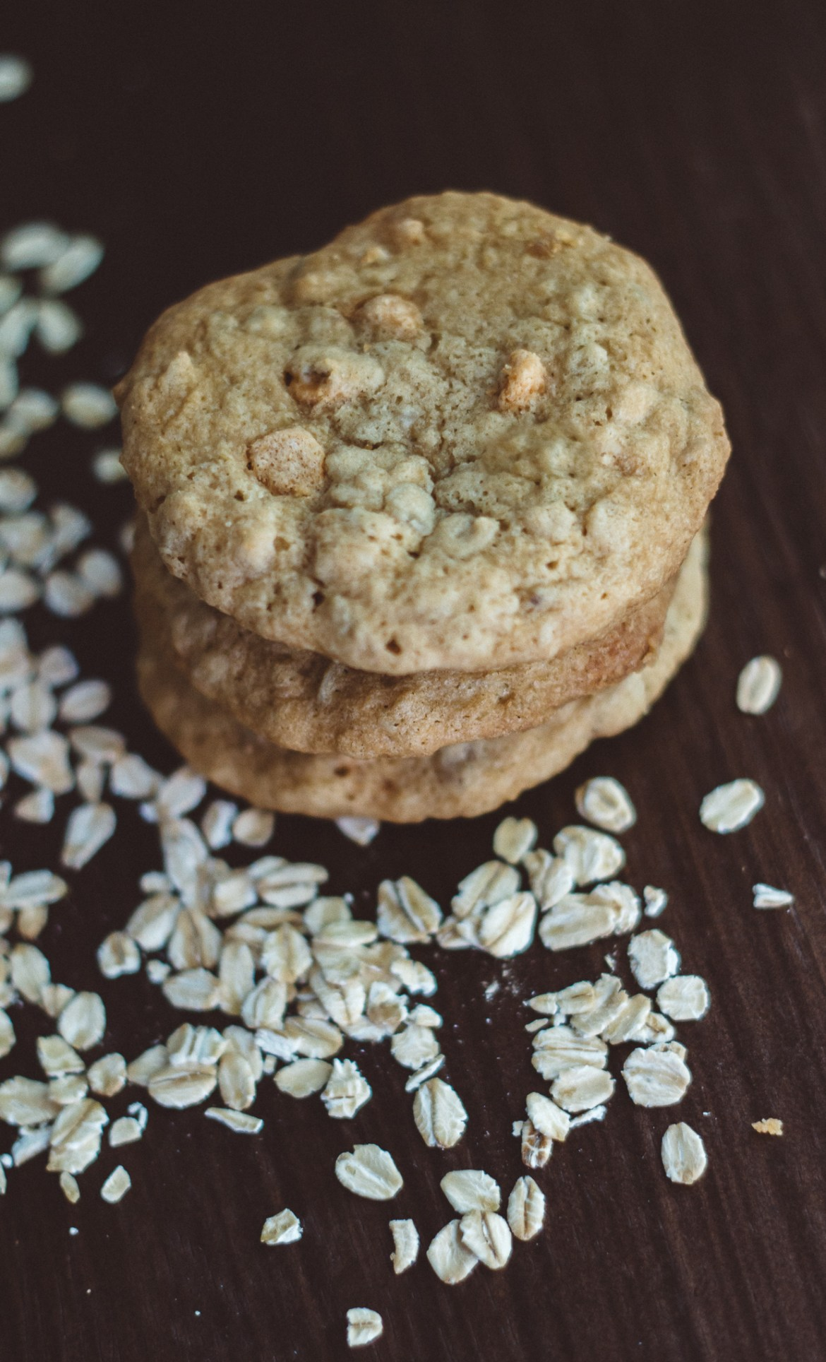 jim beam bourbon, butterscotch oatmeal cookies, bourbon butterscotch oatmeal cookies, baking, how to bake cookies