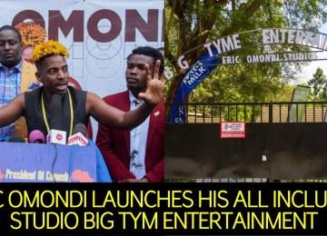 Entertainment Studios in Kenya