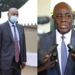 DCI explains raid on Justice Muchelule, Chitembwe's chambers