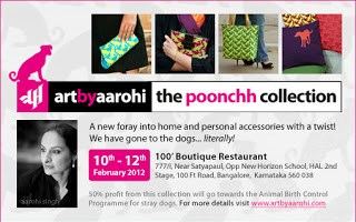 The Poonch Collection by Aarohi Singh an exceptional artist