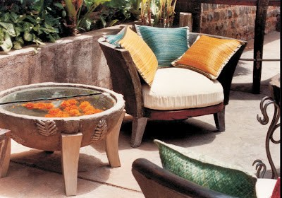 Furniture design from Fusion Access