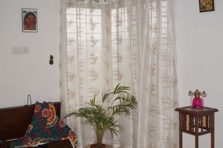 Custom-made Curtains from CustomFurnish