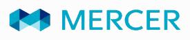 Mercer Excel keyboard cover