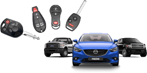 auto car keys made