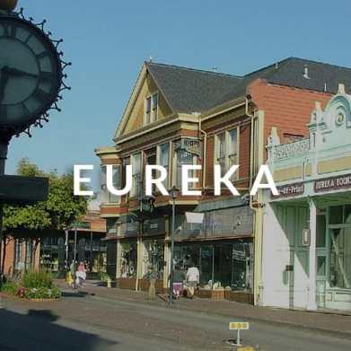 Eureka, CA homes for sale