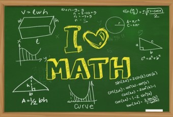 Math Competitions for Gifted Students