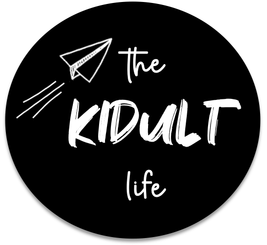 The Kidult Life