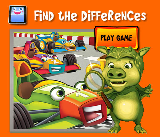 find the difference games # 57