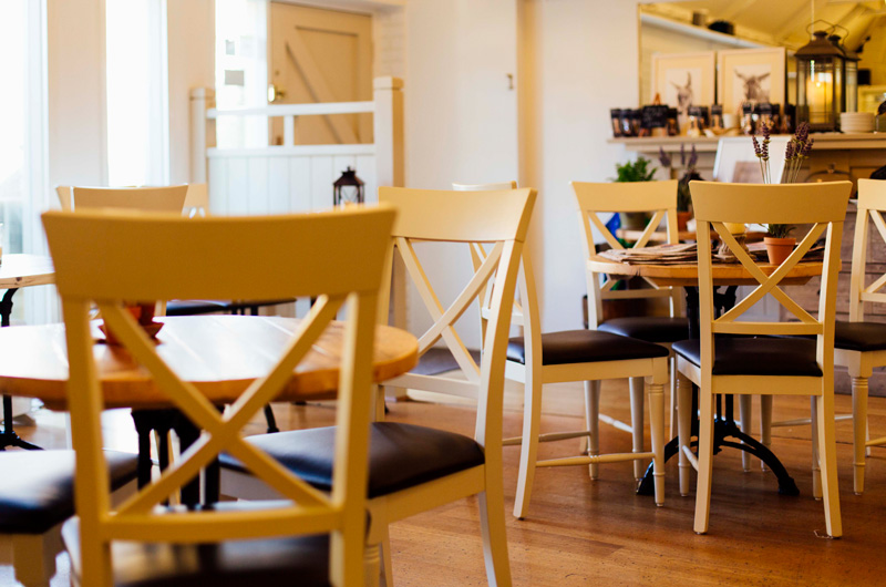 Book a table at The Kiln Guernsey