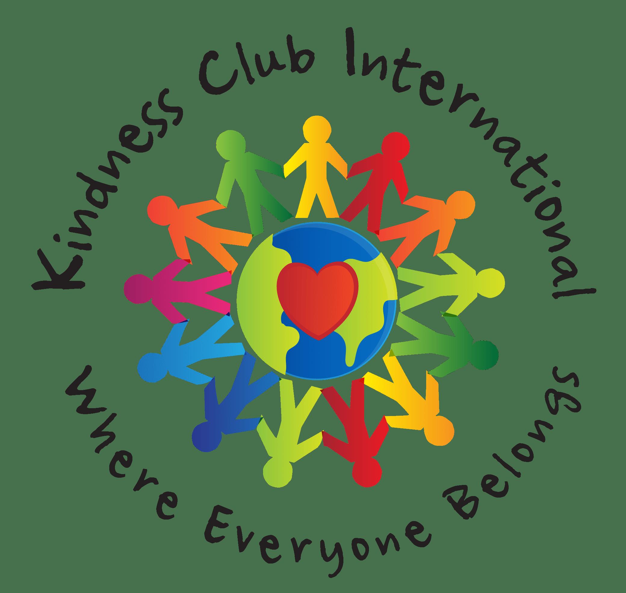 kindness club international where everyone belongs