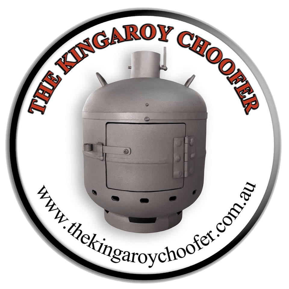 The Kingaroy Choofer