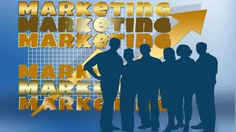 Marketing Degree Salary