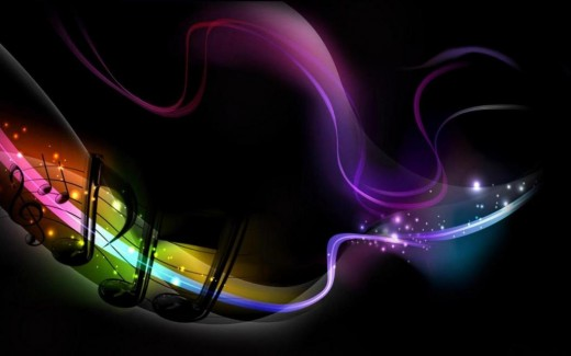 3D-Colorful-Music-Notes-520x325