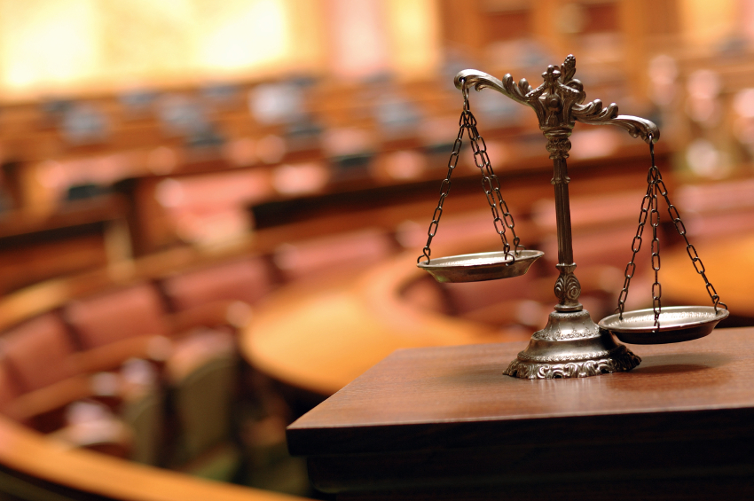 Court Case:  Alignments with Death