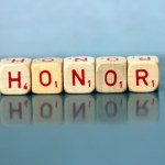 Honor in the Midst of Conflict