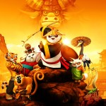 The Gospel According to Kung Fu Panda 3