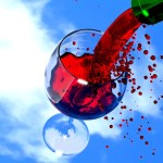 Prophetic Bulletin:  God is Releasing the Wine of Immortality in 2018