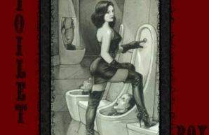 toilet phone sex slut