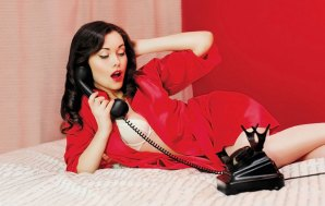 How to have phone sex with a hottie like naughty…