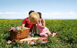 First Time Sex Story: A Picnic Lunch That Turned into…