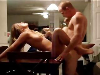 Latin threesome porn