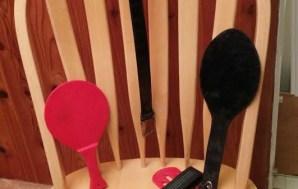 femdom fetish – Mommy's Spanking Chair