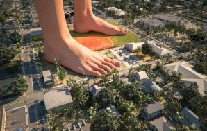 Growing Giantess or Shrinking Man? Either Way, I'm Going To…