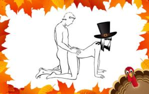 Sex Positions: 3 Thanksgiving Sex Positions I'm Thankful For