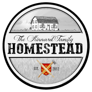 The Kinnard Homestead Logo