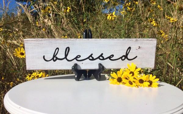 blessed-white