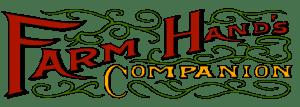 Farm Hand Companion Logo