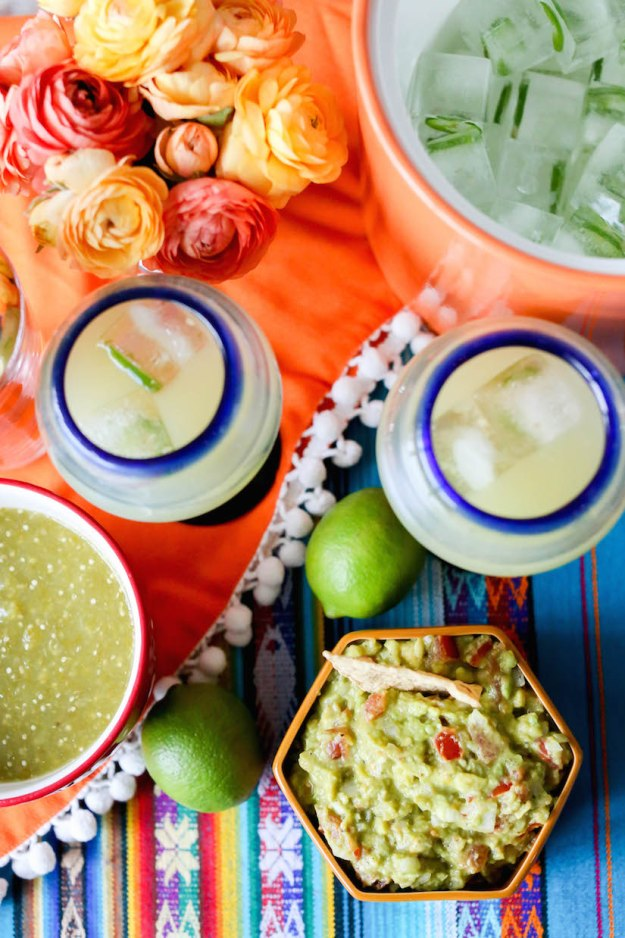 Cinco de Mayo party planning