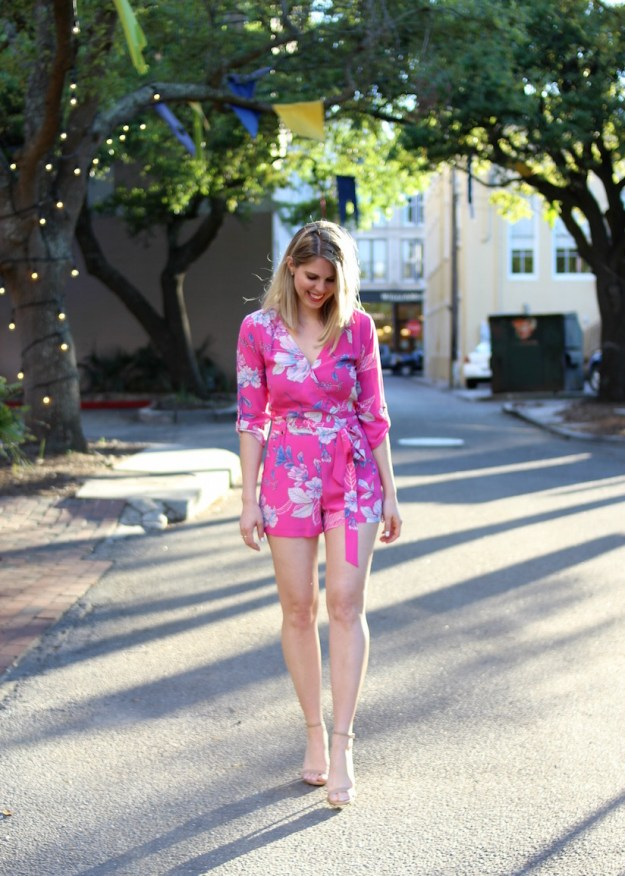 What to wear to a bachelorette party in Charleston