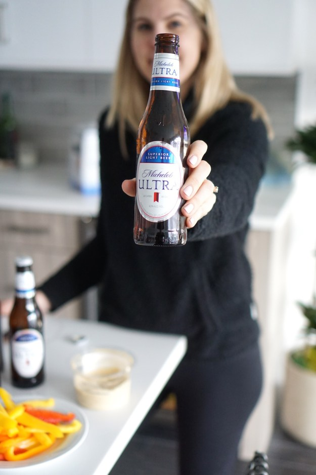 Michelob ULTRA Fitness Sweepstakes