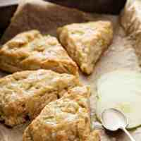 Apple Scone Recipe
