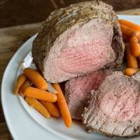How To Cook a Sirloin Roast