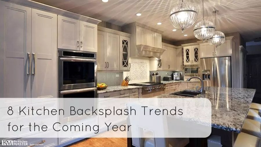 Kitchen Backsplash Trends Reflect A New Preference For Earth Tones